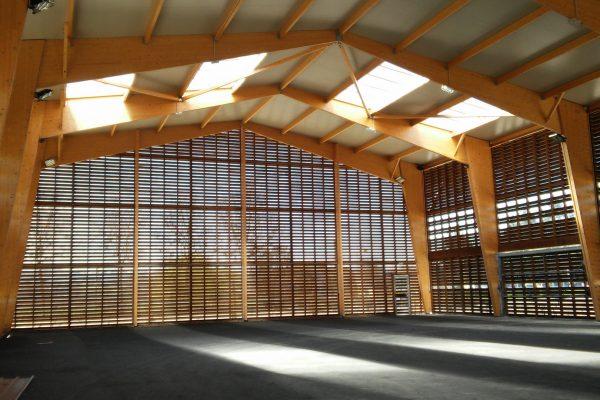 Atelier Rivat - Salle Multi Activités