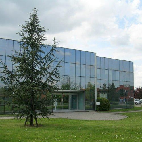 Atelier Rivat - Réhabilitation de bureaux - Mutuelles MCD