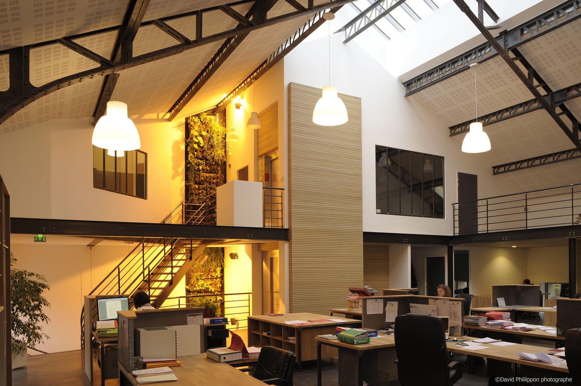 Prix de l'habitat durable 2015 – Monument historique en Passiv'Haus