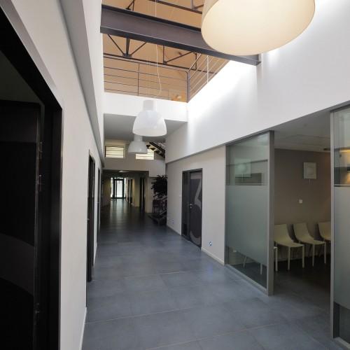 centre ophtalmologique chavanelle Saint-Etienne Atelier Rivat #03#