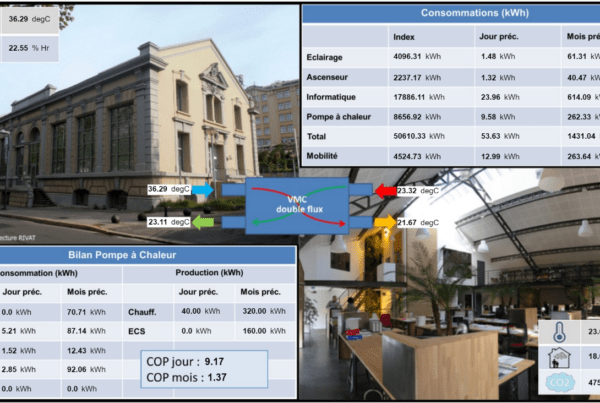 Atelier Architecture Rivat passif