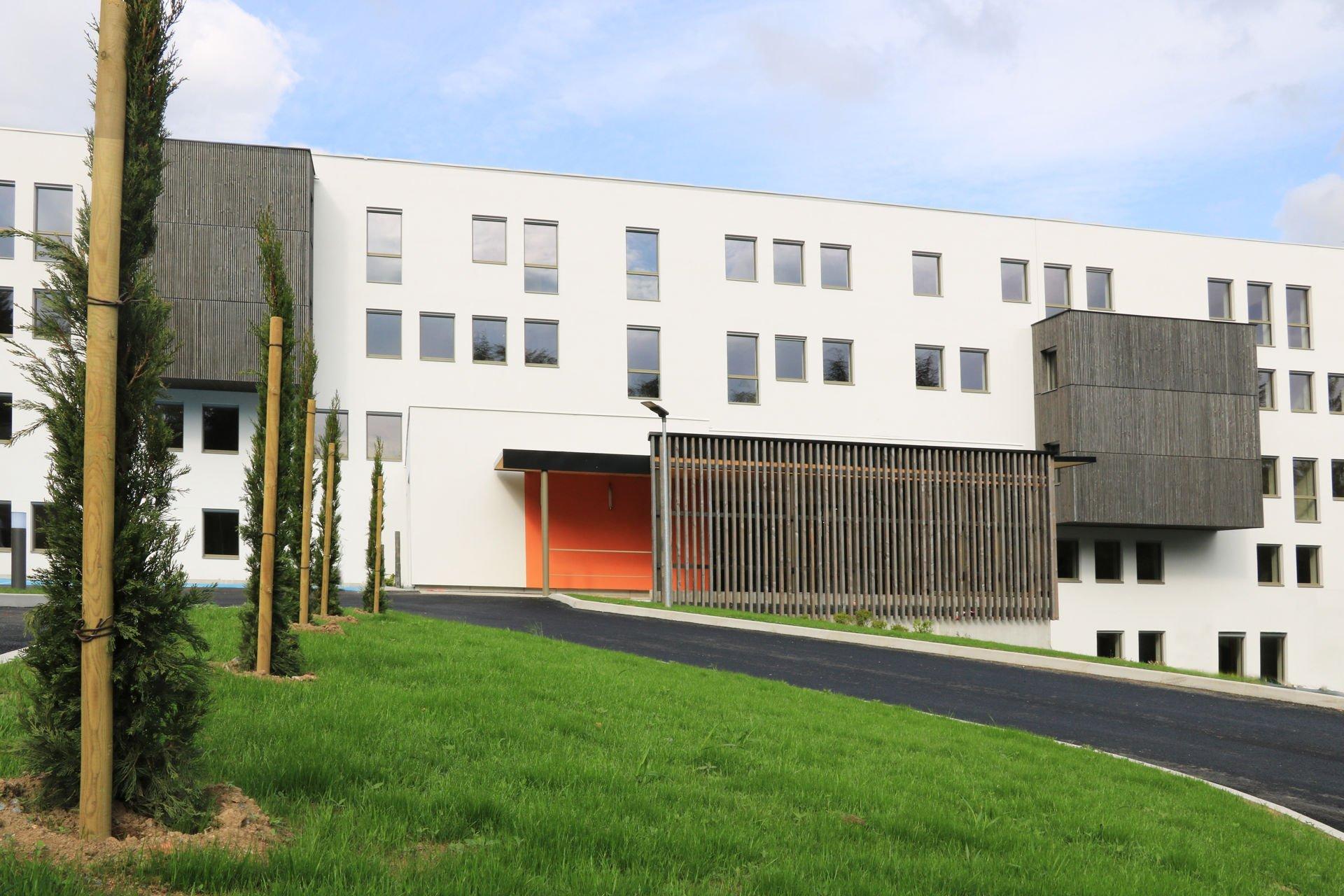 ARTICLE : Paul PETIT : un bâtiment exemplaire pour l'environnement