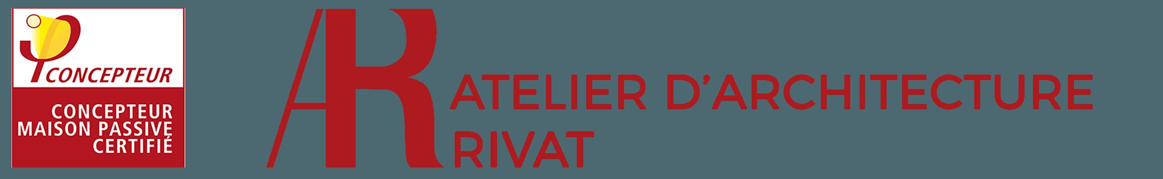 Atelier d'Architecture RIVAT