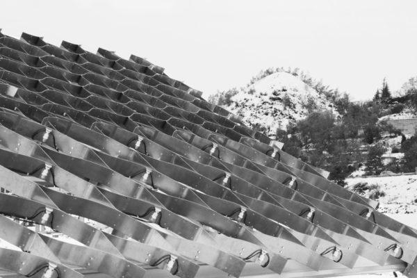 STEEL_mantille_noir et blanc