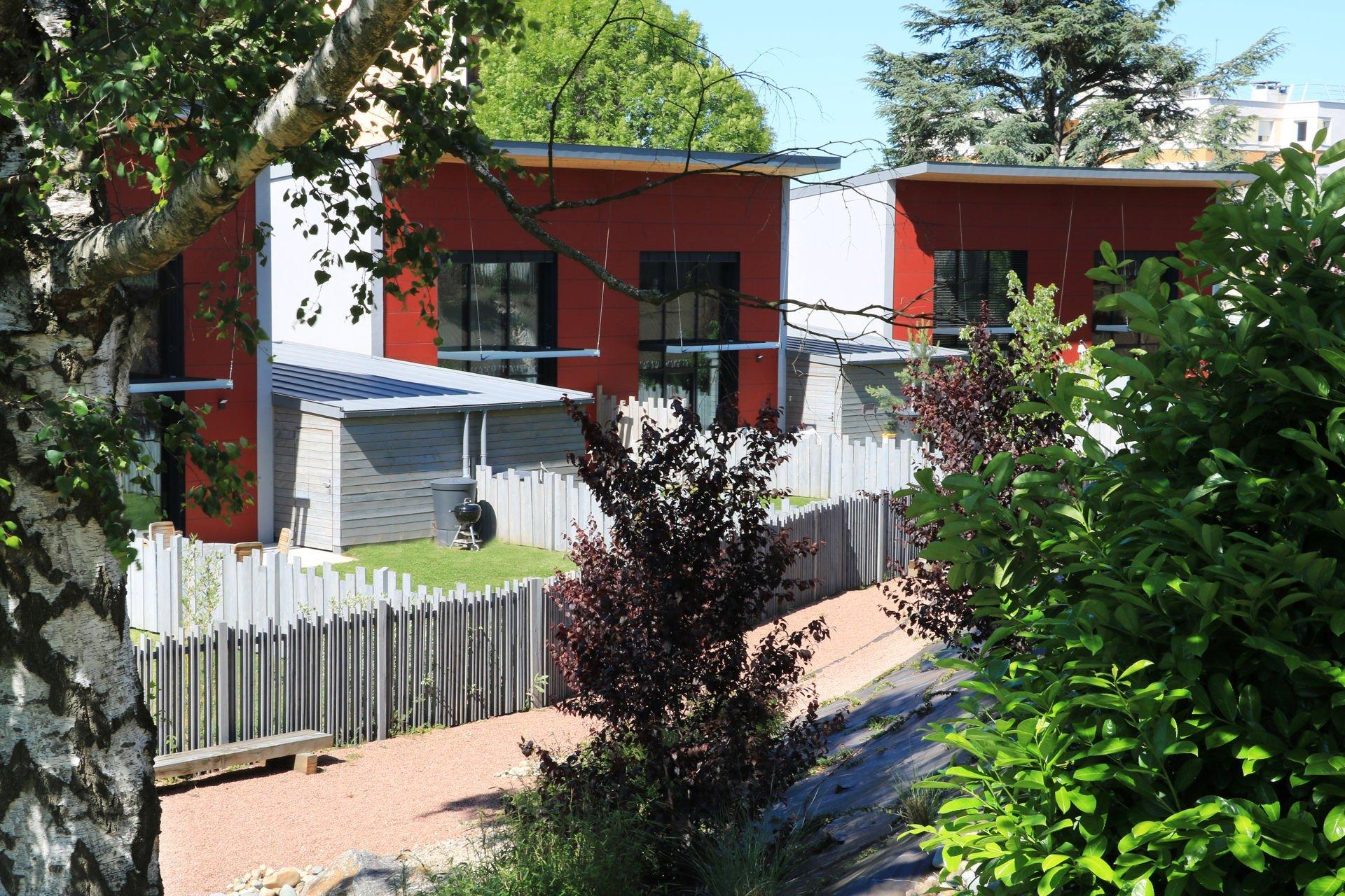 LE MONITEUR : Les Maisons Individuelles Passives 2019