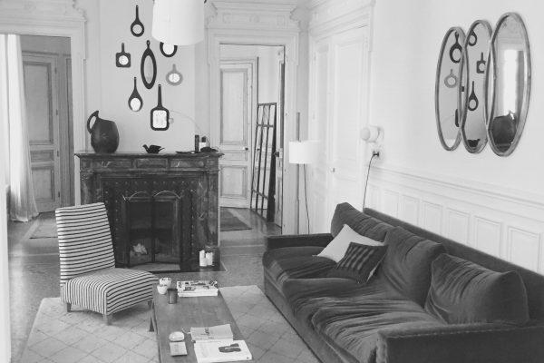 Réhabilitation d'un Hôtel particulier - Atelier RIVAT