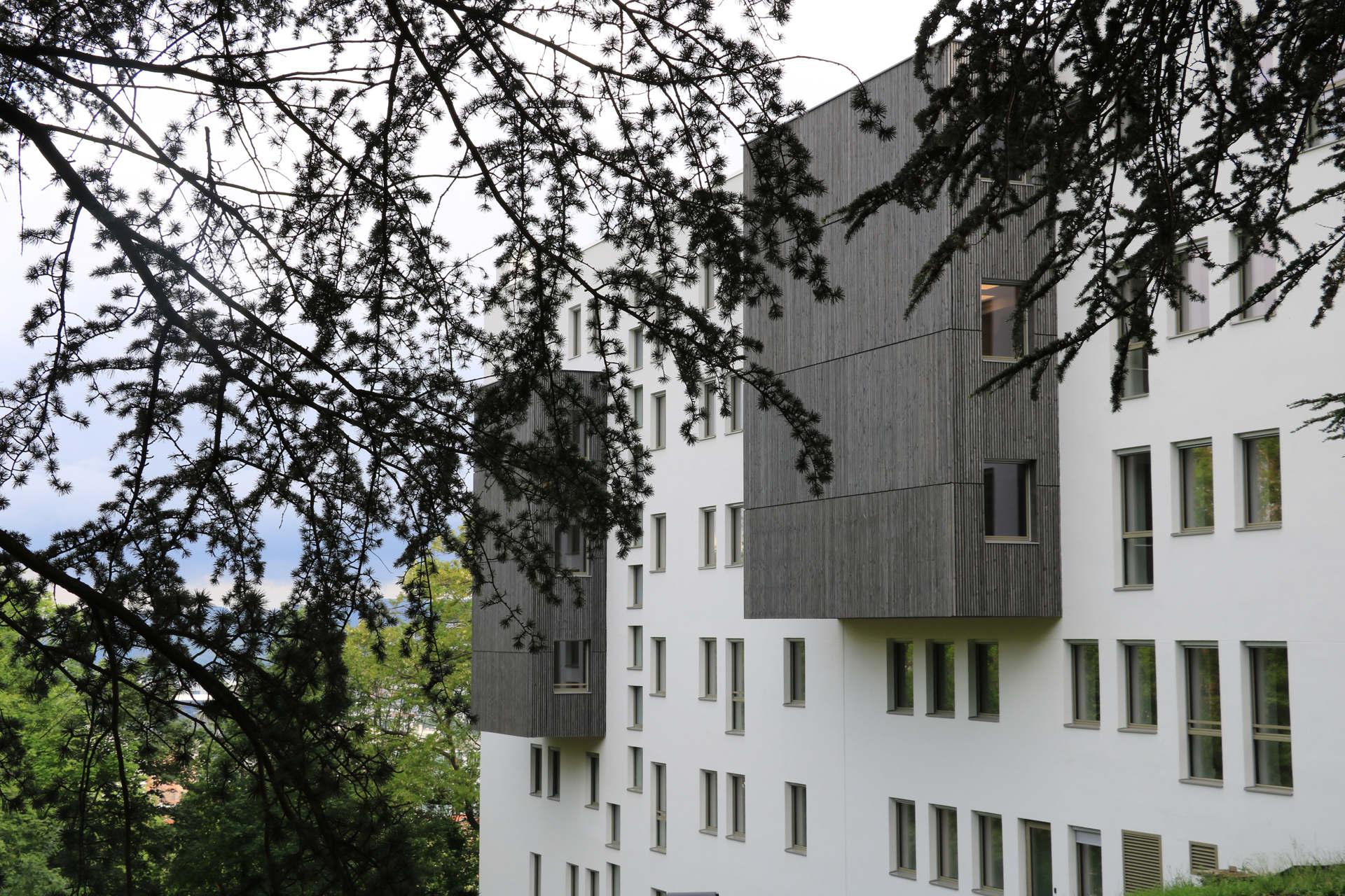 ARTICLE LOIRE MAGAZINE : Des capteurs dans les bâtiments du Département de la Loire