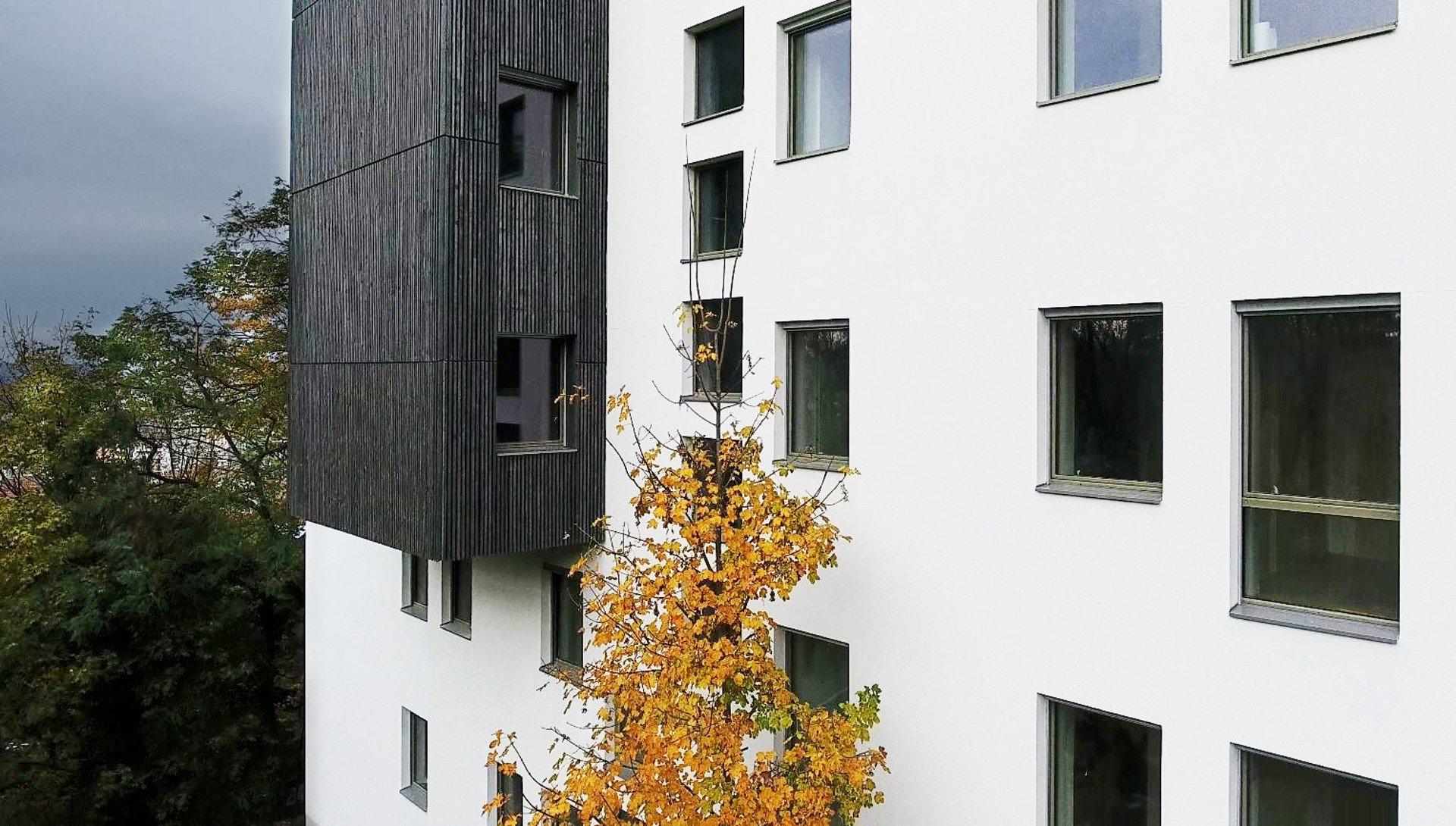 ARTICLE : Paul PETIT – Saint-Etienne accueille la plus grande rénovation labellisée Passivhaus