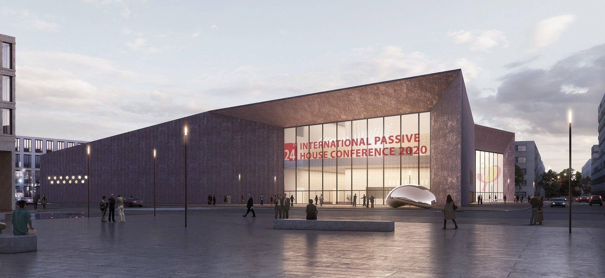 ACTUALITE : Retour sur la conférence PassivHaus Institut de Darmstadt